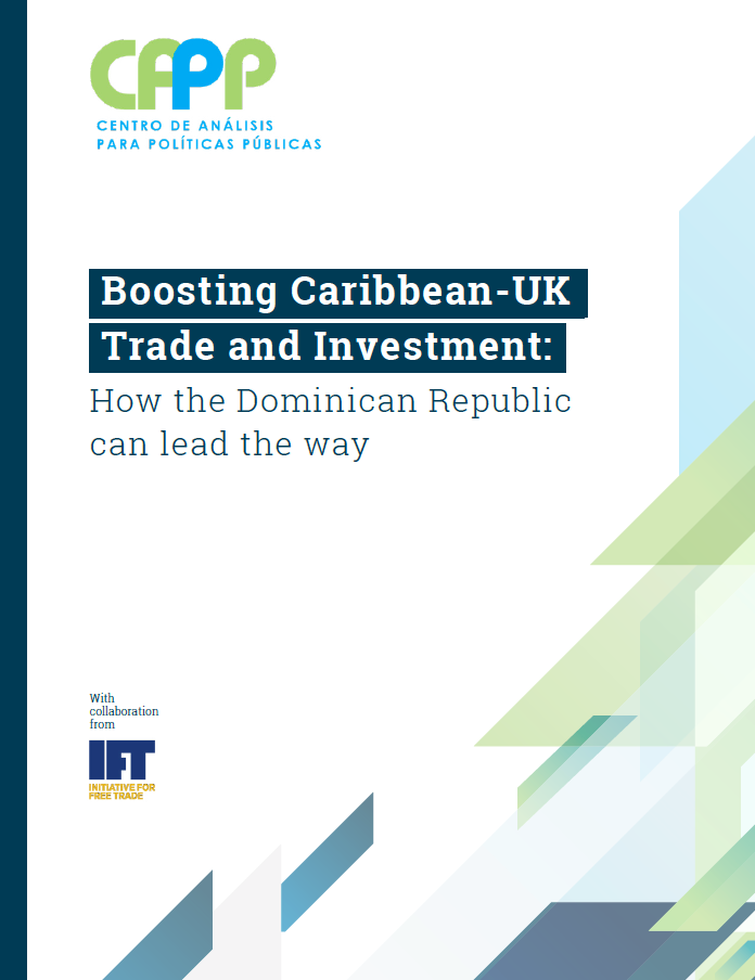 Boosting Caribbean-UK Trade and Investment
