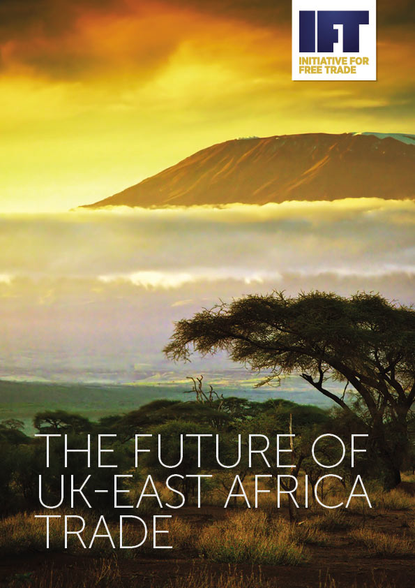The future of UK-East Africa trade