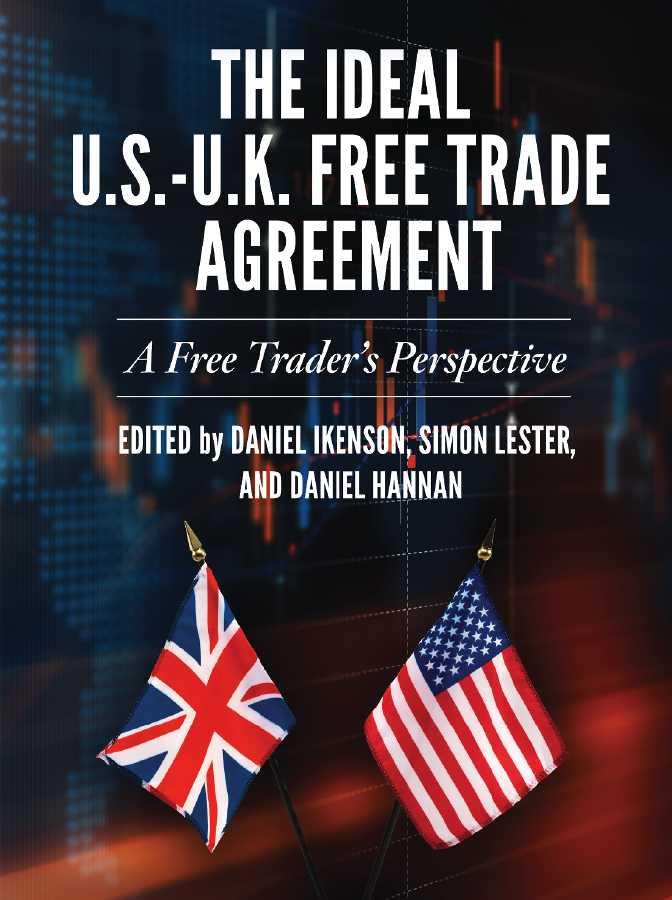 """An """"Ideal"""" US-UK Free Trade Agreement"""